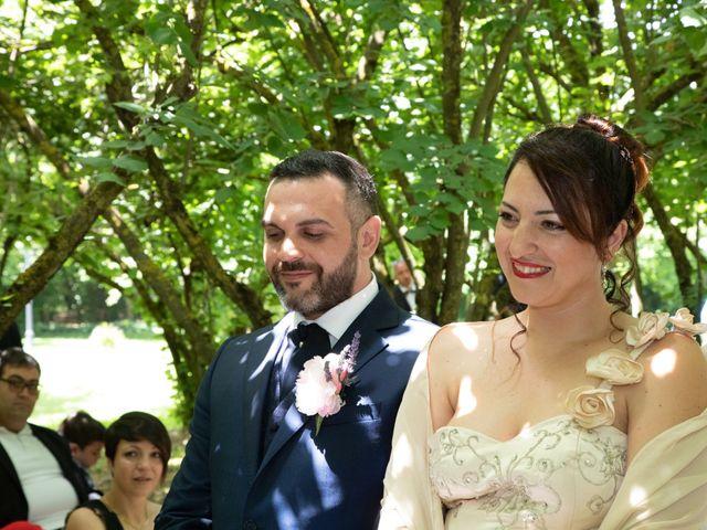 Il matrimonio di Giulio e Francesca a Roma, Roma 36