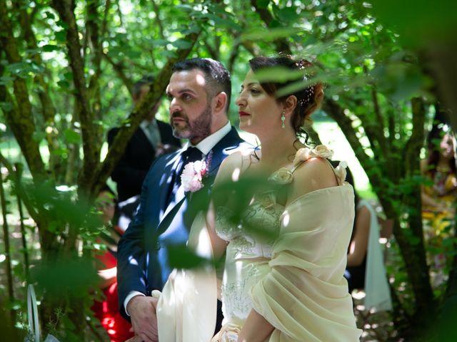 Il matrimonio di Giulio e Francesca a Roma, Roma 37