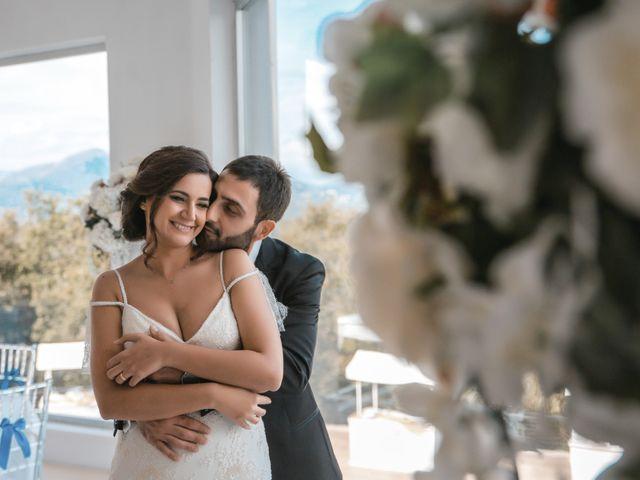 Le nozze di Raffaella e Rinaldo