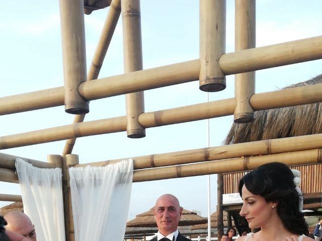 Il matrimonio di Cristiano  e Francesca  a Fiumicino, Roma 6