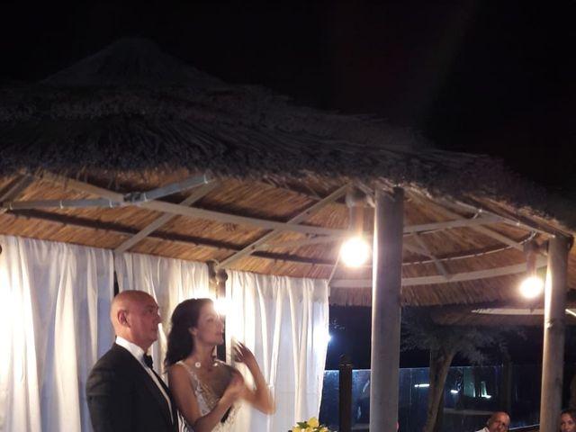 Il matrimonio di Cristiano  e Francesca  a Fiumicino, Roma 16