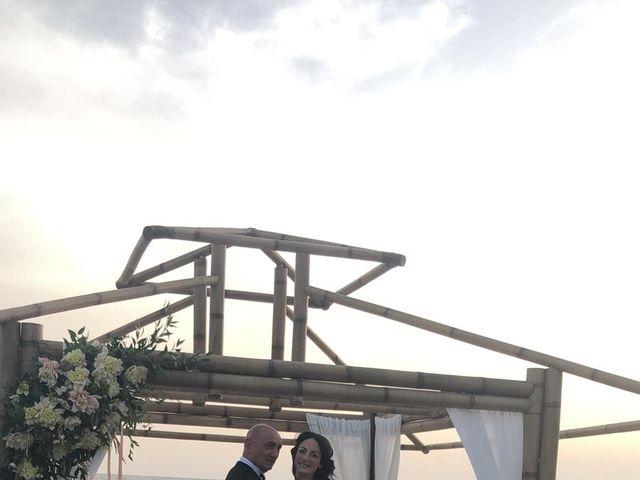 Il matrimonio di Cristiano  e Francesca  a Fiumicino, Roma 28