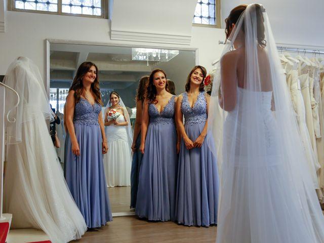 Il matrimonio di Eduard e Serena a Alessandria, Alessandria 7