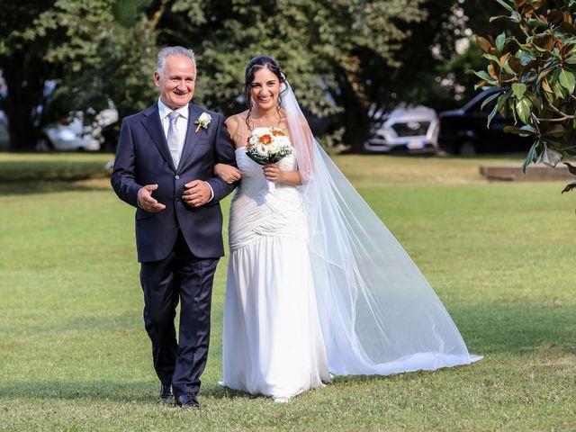 Il matrimonio di Eduard e Serena a Alessandria, Alessandria 8