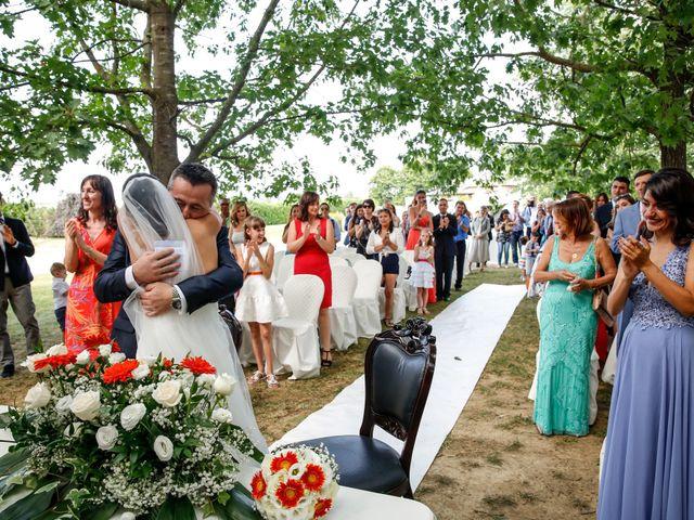 Il matrimonio di Eduard e Serena a Alessandria, Alessandria 11