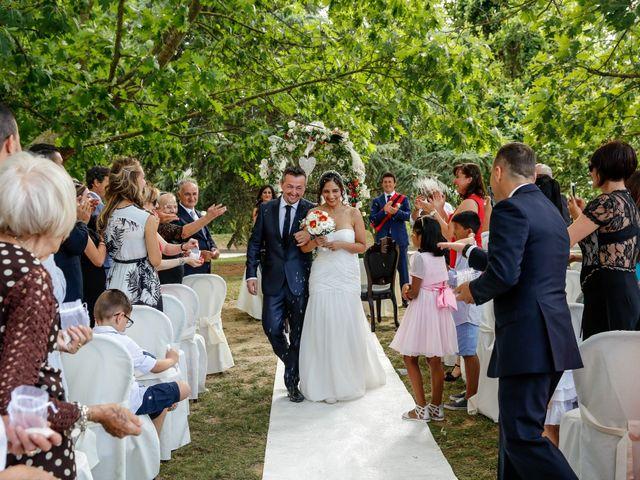 Il matrimonio di Eduard e Serena a Alessandria, Alessandria 12