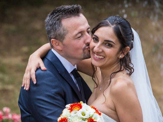Il matrimonio di Eduard e Serena a Alessandria, Alessandria 15