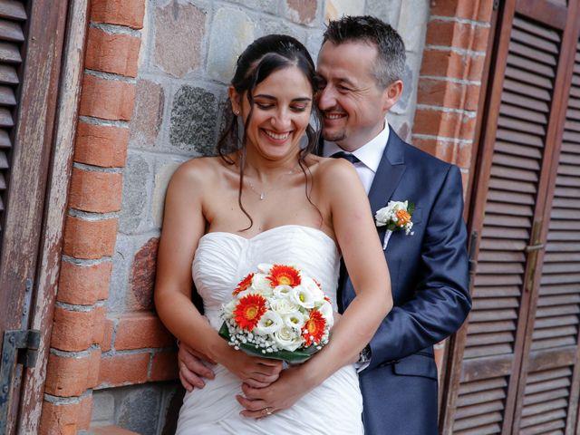 Il matrimonio di Eduard e Serena a Alessandria, Alessandria 19