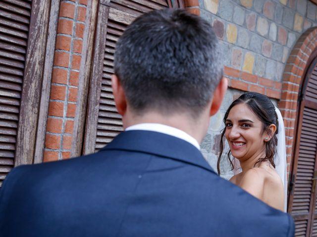 Il matrimonio di Eduard e Serena a Alessandria, Alessandria 21