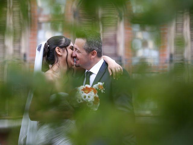 Il matrimonio di Eduard e Serena a Alessandria, Alessandria 23