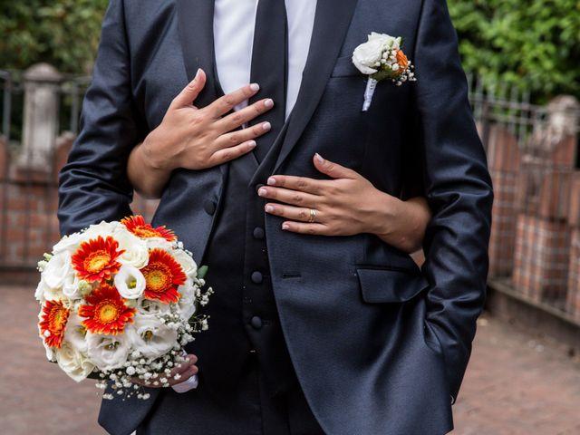 Il matrimonio di Eduard e Serena a Alessandria, Alessandria 25