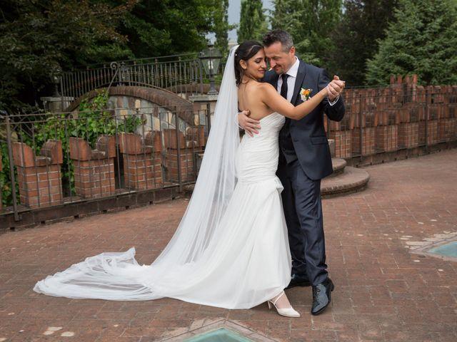 Il matrimonio di Eduard e Serena a Alessandria, Alessandria 28