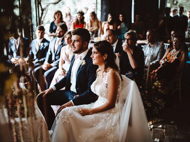 Il matrimonio di Lorenzo e Federica a Carmignano, Prato 15