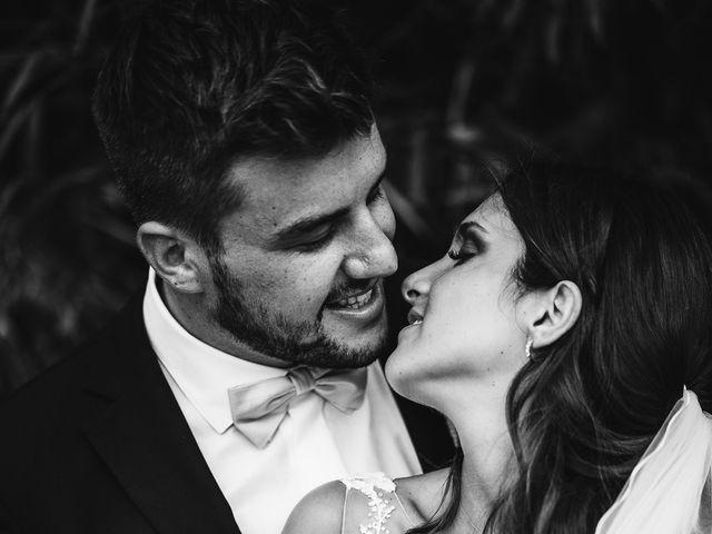 Il matrimonio di Lorenzo e Federica a Carmignano, Prato 22