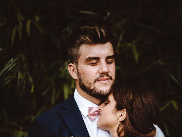 Il matrimonio di Lorenzo e Federica a Carmignano, Prato 23