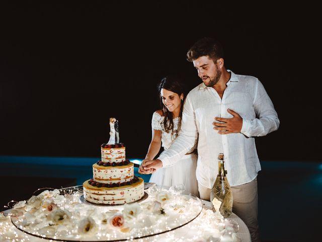 Il matrimonio di Lorenzo e Federica a Carmignano, Prato 28
