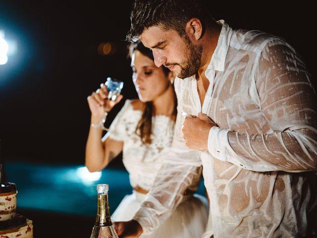 Il matrimonio di Lorenzo e Federica a Carmignano, Prato 31