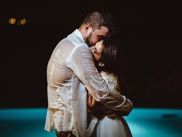 Il matrimonio di Lorenzo e Federica a Carmignano, Prato 32