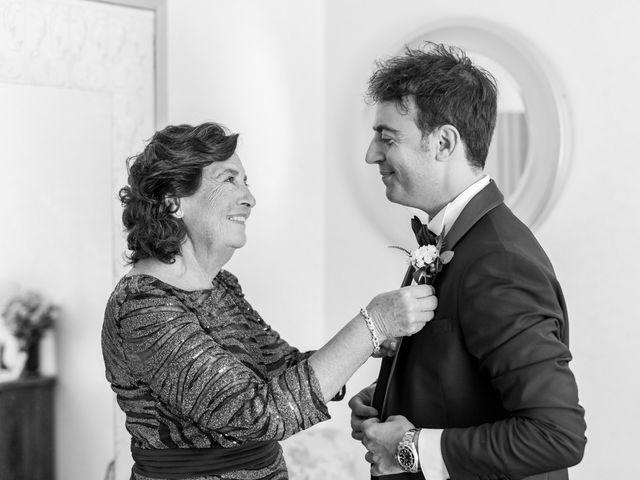 Il matrimonio di Vincenzo e Silvia a Roma, Roma 7