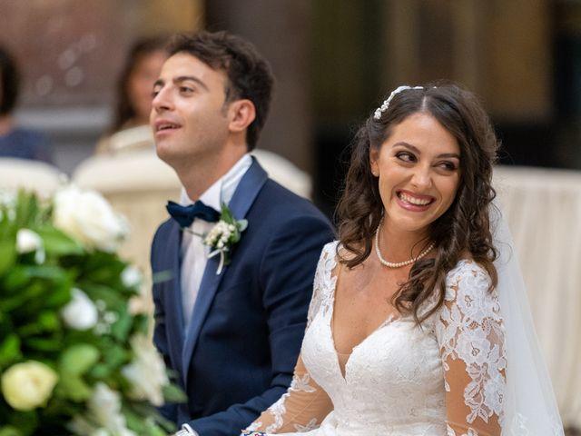 Il matrimonio di Vincenzo e Silvia a Roma, Roma 9