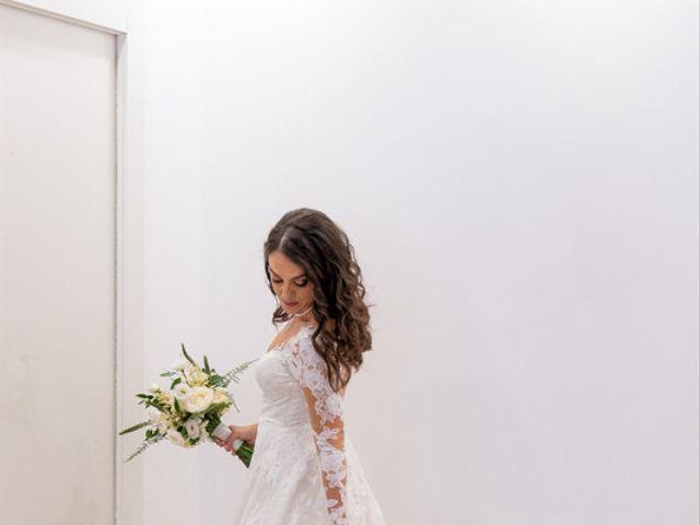 Il matrimonio di Vincenzo e Silvia a Roma, Roma 21