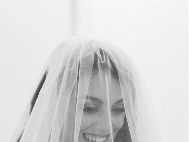 Il matrimonio di Vincenzo e Silvia a Roma, Roma 24