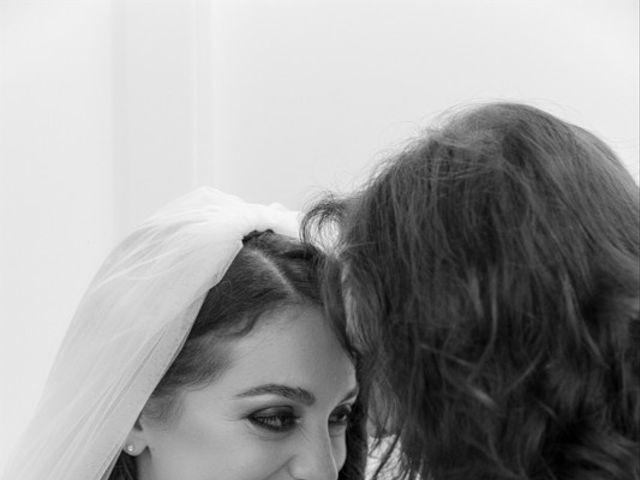 Il matrimonio di Vincenzo e Silvia a Roma, Roma 26