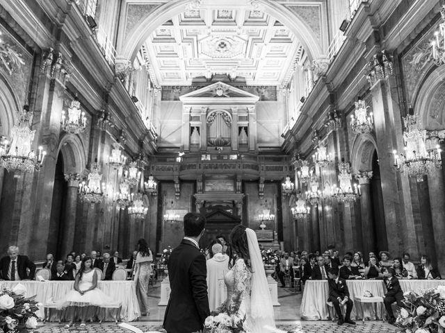 Le nozze di Silvia e Vincenzo