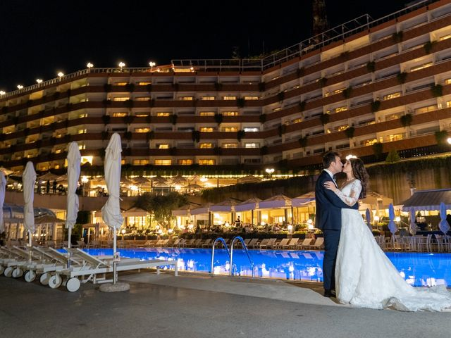 Il matrimonio di Vincenzo e Silvia a Roma, Roma 44