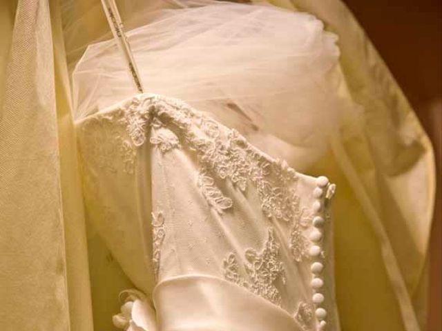 Il matrimonio di Giuseppe e Samanta a Cervesina, Pavia 4