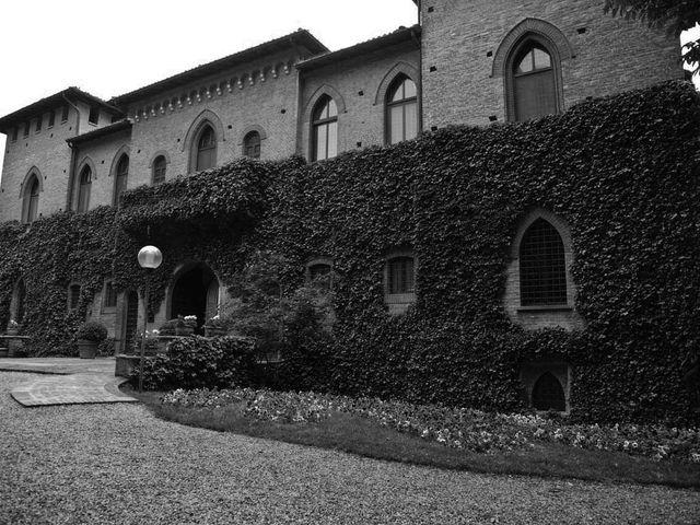 Il matrimonio di Giuseppe e Samanta a Cervesina, Pavia 9