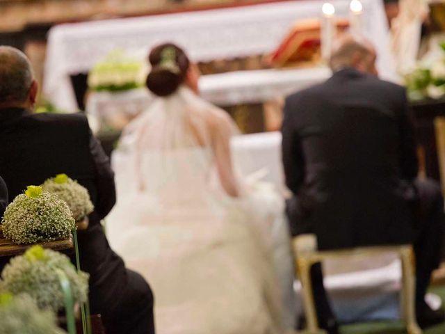 Il matrimonio di Giuseppe e Samanta a Cervesina, Pavia 11