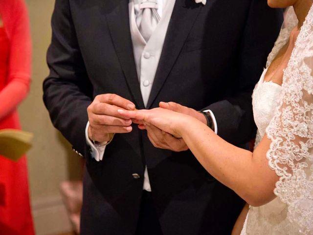 Il matrimonio di Giuseppe e Samanta a Cervesina, Pavia 12