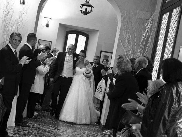 Il matrimonio di Giuseppe e Samanta a Cervesina, Pavia 14
