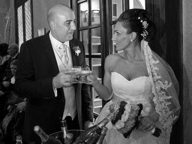 Il matrimonio di Giuseppe e Samanta a Cervesina, Pavia 15