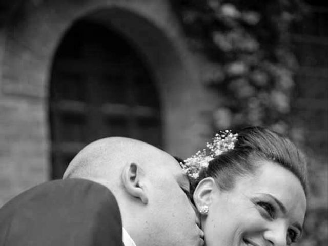 Il matrimonio di Giuseppe e Samanta a Cervesina, Pavia 17