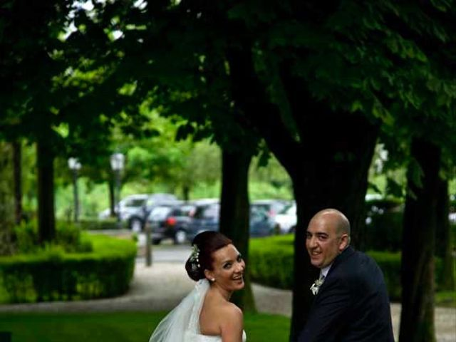 Il matrimonio di Giuseppe e Samanta a Cervesina, Pavia 18