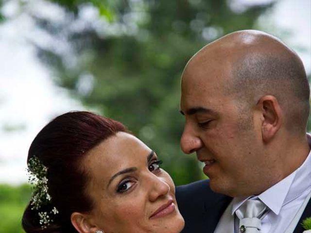 Il matrimonio di Giuseppe e Samanta a Cervesina, Pavia 19