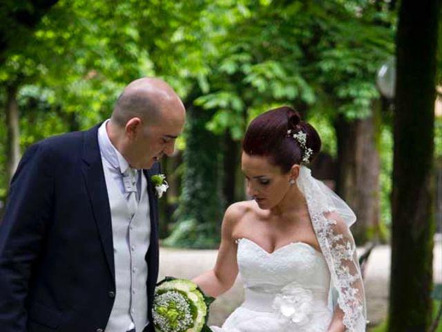Il matrimonio di Giuseppe e Samanta a Cervesina, Pavia 20