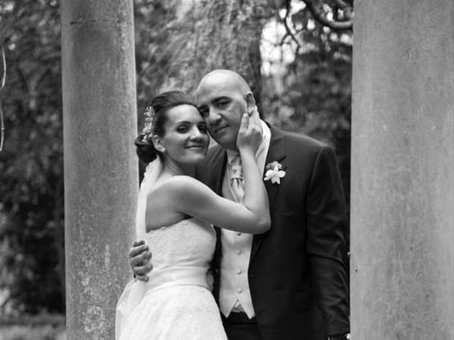 Il matrimonio di Giuseppe e Samanta a Cervesina, Pavia 23