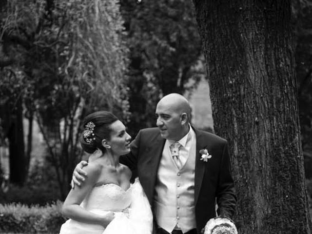 Il matrimonio di Giuseppe e Samanta a Cervesina, Pavia 24