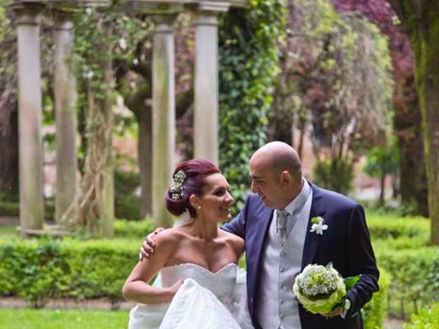 Il matrimonio di Giuseppe e Samanta a Cervesina, Pavia 25
