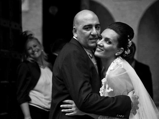 Il matrimonio di Giuseppe e Samanta a Cervesina, Pavia 26