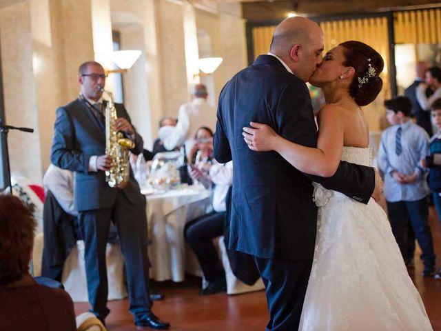 Il matrimonio di Giuseppe e Samanta a Cervesina, Pavia 28
