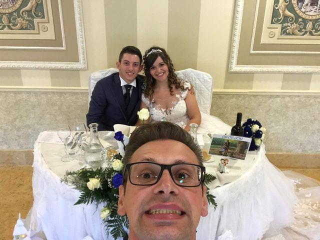 Il matrimonio di Selena e Gabriele a Erbusco, Brescia 2