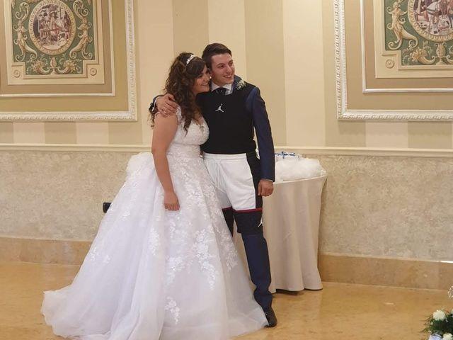 Il matrimonio di Selena e Gabriele a Erbusco, Brescia 6