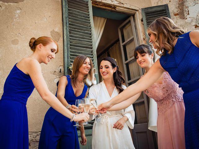 Il matrimonio di Stefano e Caterina a San Sebastiano da Po, Torino 6