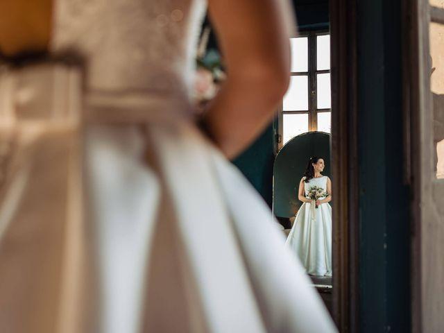 Il matrimonio di Stefano e Caterina a San Sebastiano da Po, Torino 11