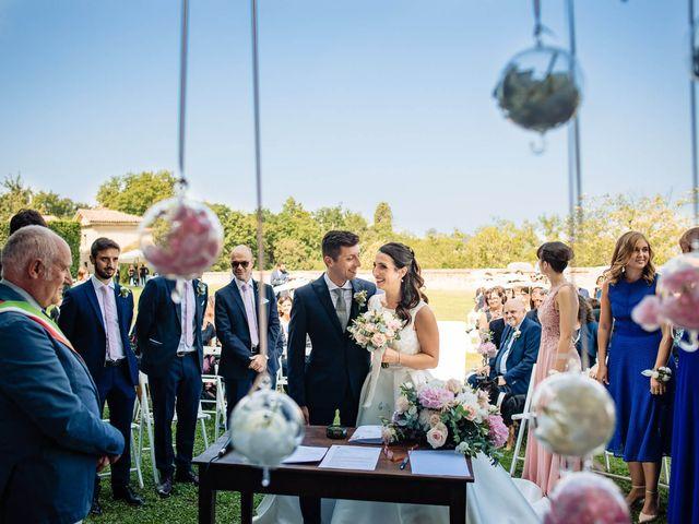 Il matrimonio di Stefano e Caterina a San Sebastiano da Po, Torino 19