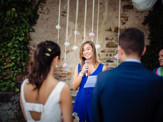 Il matrimonio di Stefano e Caterina a San Sebastiano da Po, Torino 20